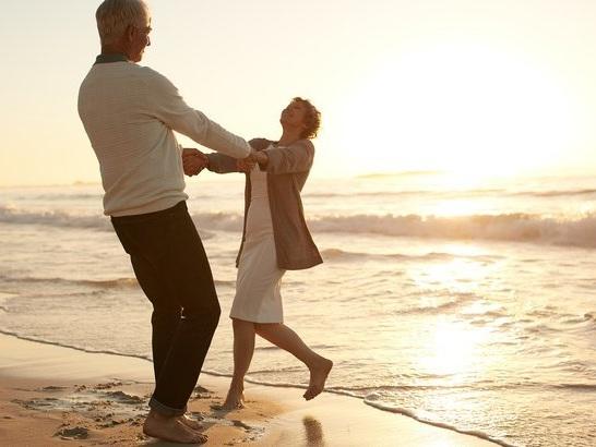 20 Romantic Destinations for Seniors