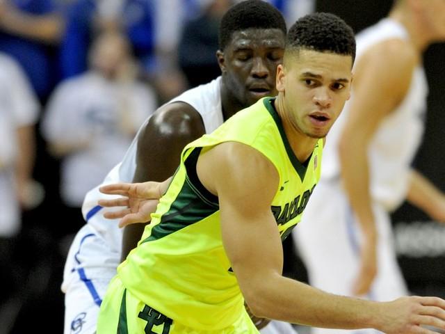 Baylor basketball's Big 12 hopes rest with a shorter star