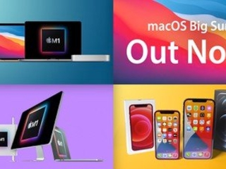 Top Stories: Apple Silicon Macs, macOS Big Sur, iPhone 12 Mini and 12 Pro Max Launch
