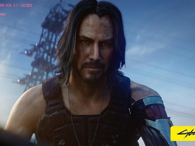 CD Projekt Is Reconsidering Cyberpunk 2077's Multiplayer