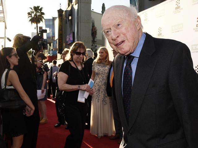 Norman Lloyd, 'St. Elsewhere' star, dies at 106