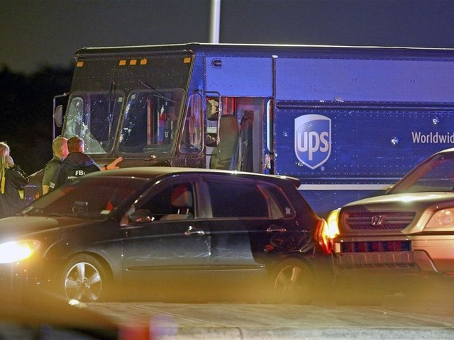 Family of UPS Driver Killed in Fla. Shootout Wants Answers