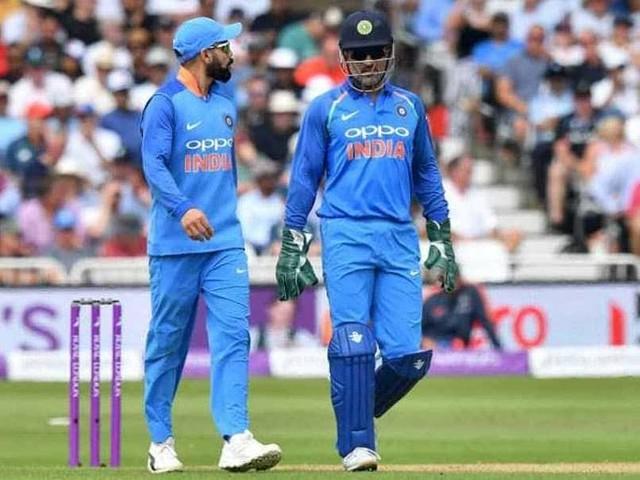 India vs Australia 1st ODI: When And Where To Watch Live Telecast
