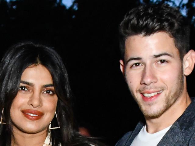 Nick Jonas Celebrates His New Tequila Launch with Priyanka Chopra & the Jonas Brothers!