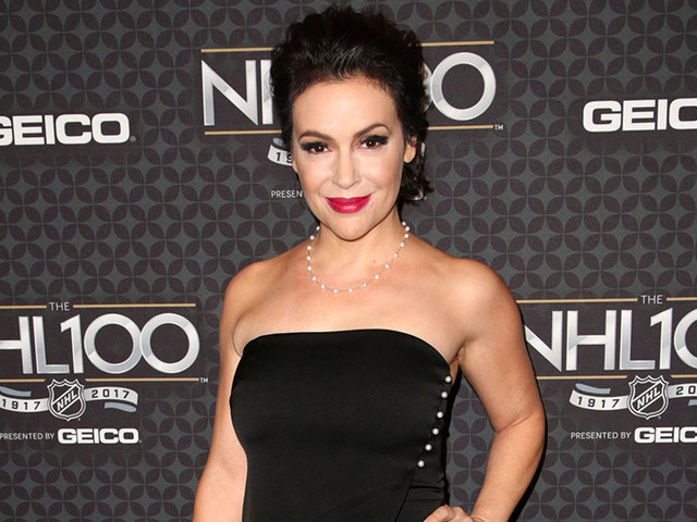 Alyssa Milano's Ex-Accountant Says She and Husband Refused to Stop Spending