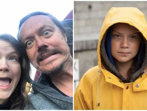 Greta Thunberg's Family: 5 Fast Facts You Need to Know