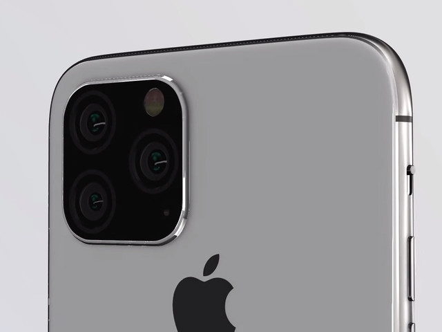 Stunning new video shows off Apple's leaked iPhone 11 design