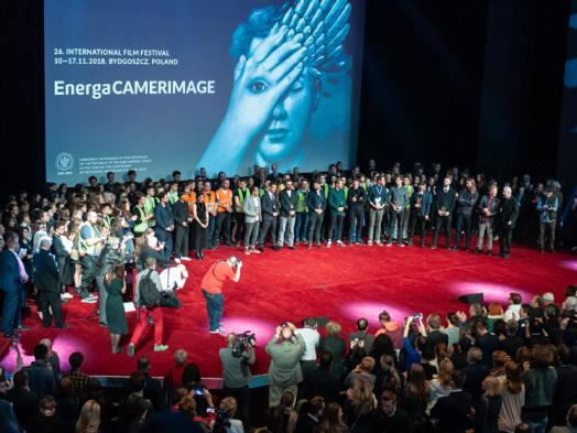 Ji Yong Kim Wins at EnergaCamerimage With 'The Fortress'