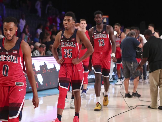Arizona has to realize DeAndre Ayton is its best player and 2 other problems with the Wildcats