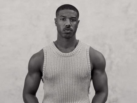 "Michael B. Jordan Is ""Technically"" Single: ""L.A. Isn't the Best Place to Date"""