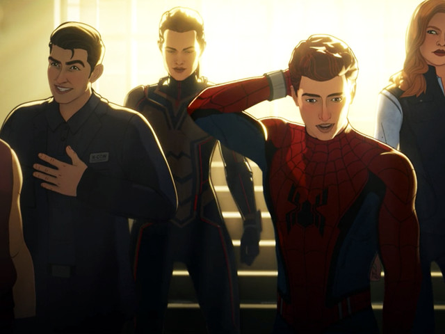 'What If…?' is a tantalizing glimpse of future Avengers lineups