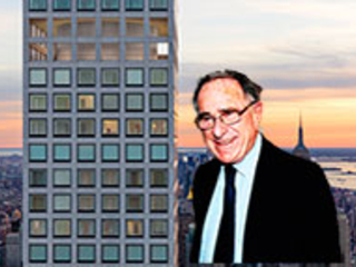 Big 432 Park deal pushed luxury contracts to best week of the year: Olshan