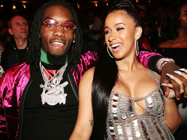 """Cardi B Considers Breaking Up With Offset Amid Cheating Rumors: """"I'm Going to Make a Decision in My Own [Time] With My Heart & Mind"""""""