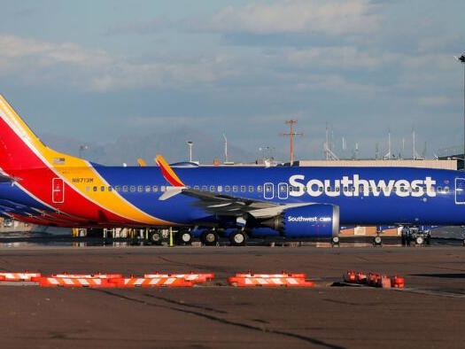 """""""Makes No Sense"""": Southwest Airlines Says It Won't Fire Workers Who Don't Get COVID Vaccine"""