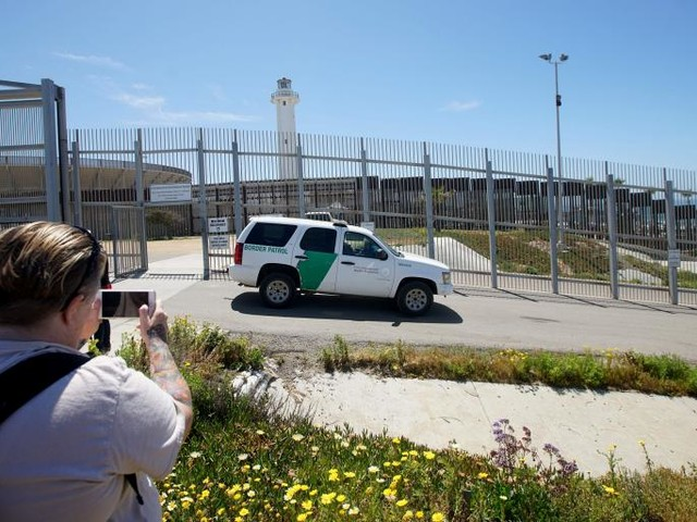 U.S. Customs and Border Protection Says It Doesn't Look at the Cloud When Searching Digital Devices