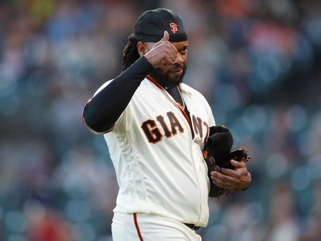 Kurtenbach: Three reasons to be excited about the 2020 San Francisco Giants