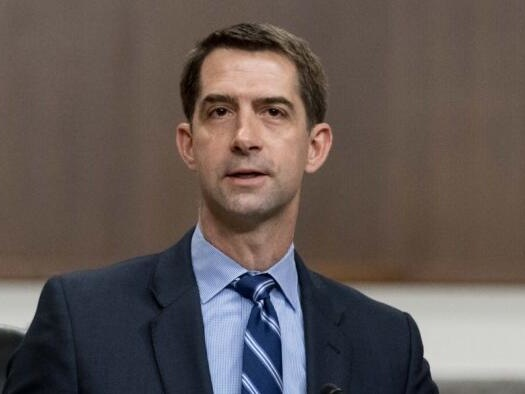 """""""Hundreds"""" Of Whistleblowers Say Military Forcing """"Anti-American Indoctrination"""" On Them: Sen. Cotton"""