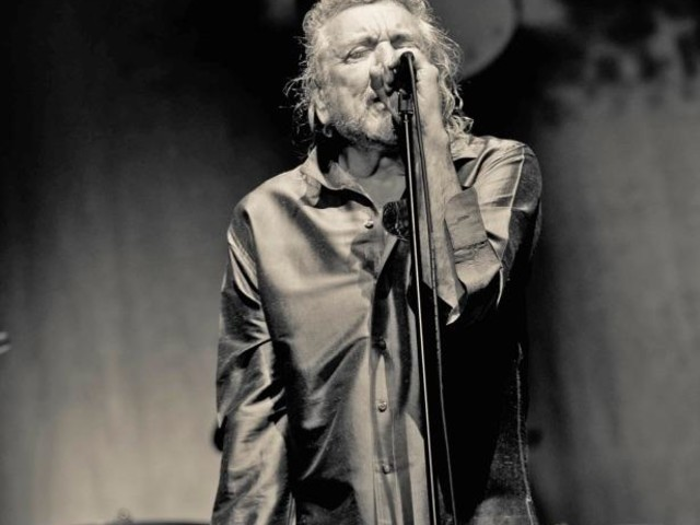 Robert Plant unveils previously unreleased Charlie Patton Highway (Turn It Up, Part 1)