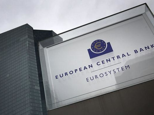 """ECB Warns Of """"Elevated"""" Financial Stability Risks Amid """"Remarkable Exuberance"""""""