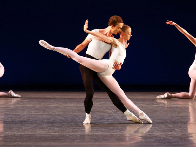 Balanchine Turns 116 This Week. His Ballets Never Get Old.