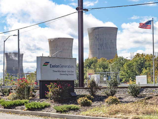 Three Mile Island's recent closure shows what people don't realize about nuclear power