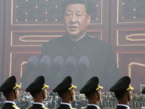 Is China The New Indispensable Nation?