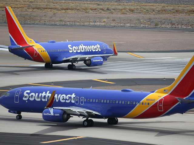 If you need a cheap flight for spring break, Southwest's new travel sale has you covered