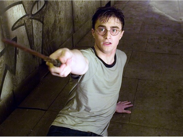Harry Potter and Voldemort Were Connected in a Way You Won't Believe