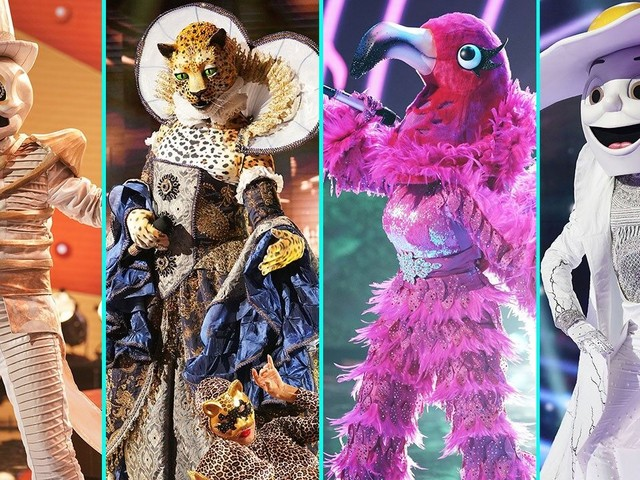 'The Masked Singer': Clues, Spoilers, Our Best Guesses At the Secret Identities of Season 2's New Cast