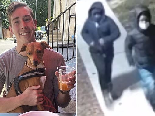 Philadelphia police arrest two men in connection with fatal shooting of college graduate