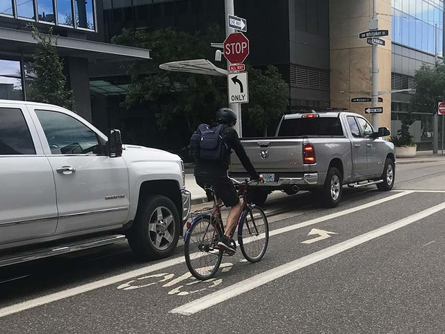NTSB calls for action on bike safety