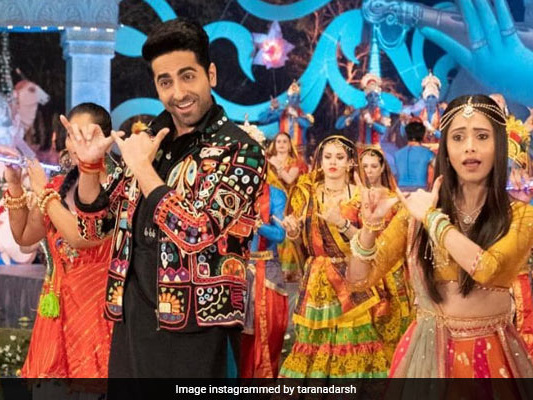 Box Office Report: Ayushmann's 'Dream Girl' Is A 'Hit' At Rs 72 Crore