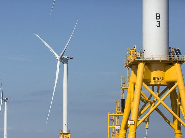 Offshore wind developers to invest $4.5M in Rhode Island