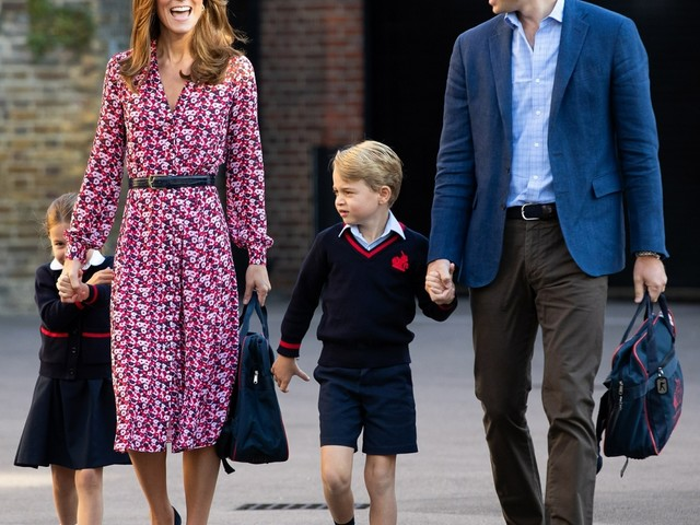 Is Duchess Kate's new hairstyle really a low-maintenance 'working mum' look??