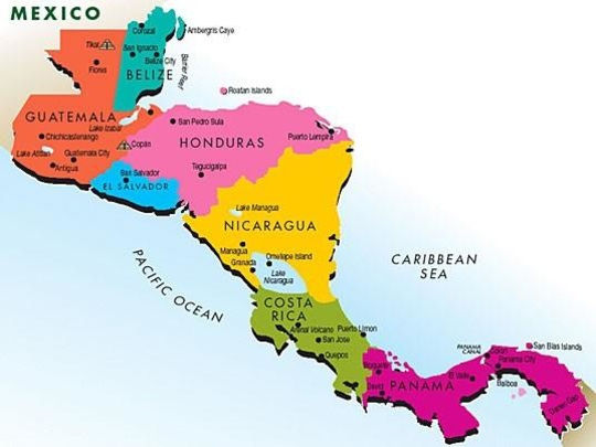 Free Trade, Not Foreign Aid, Will Reduce The Incentive To Flee Central America