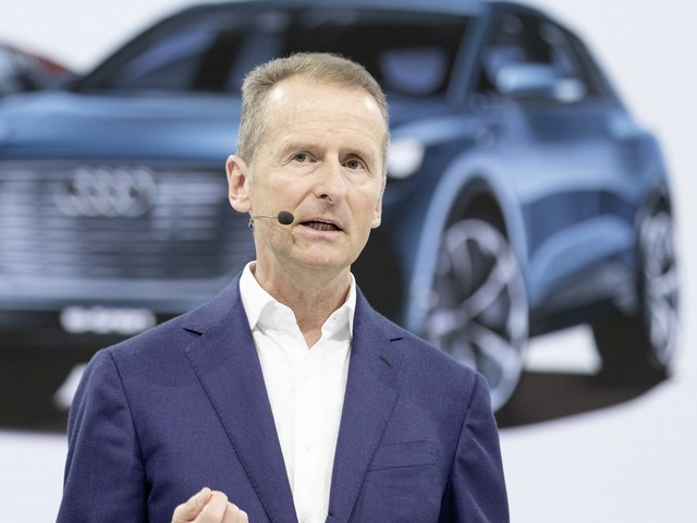 VW Denies Reports Saying It Wants To Acquire A Stake In Tesla