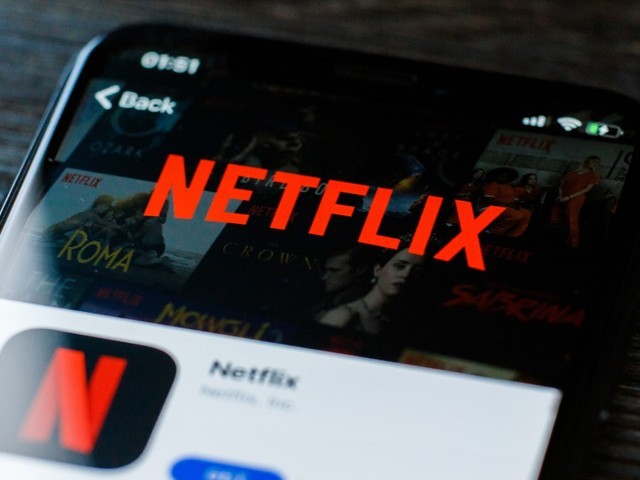 Netflix is still the streaming king, but lost US subscribers
