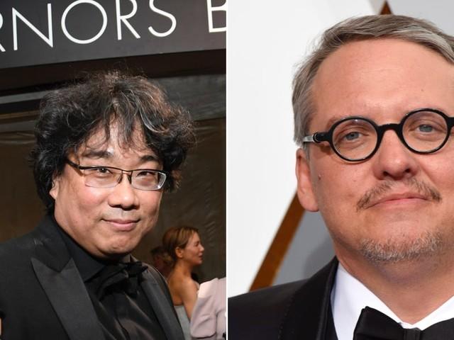 The TV adaptation of 'Parasite' seems like more Hollywood white-washing, but Bong Joon Ho's involvement inspires hope