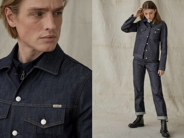 Fall/Winter 2022: These are the four denim trends