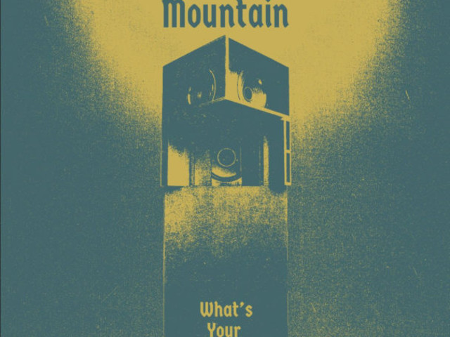 """Black Mountain – """"What's Your Conquest?"""""""