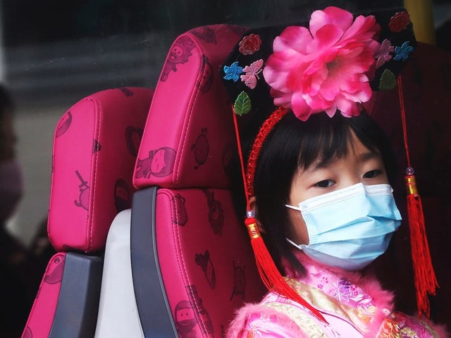 Hong Kong is shutting down its schools until February 17 to limit the spread of the Wuhan coronavirus