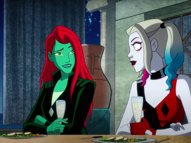 Harley Quinn shows superheroes are better when you don't take them so seriously