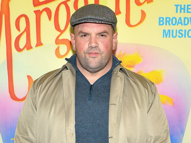 'Remember the Titans' Star Ethan Suplee Talks Weight Loss & '1,000 Pound' Transformation