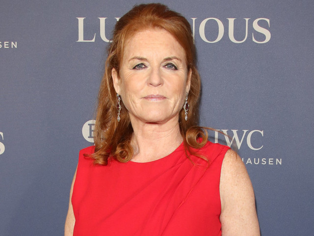 Sarah Ferguson 'can relate' to Meghan Markle's struggles: 'I have been in Meghan's shoes'