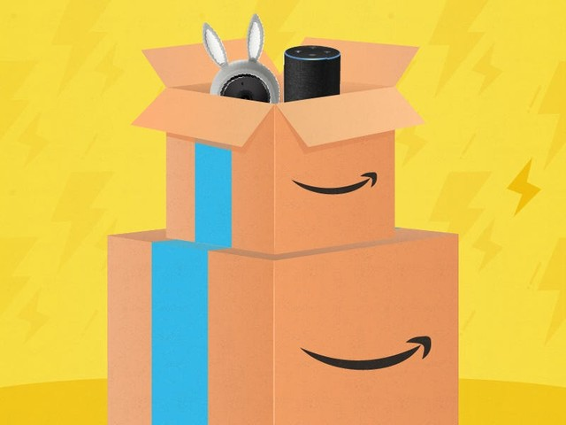Your guide to Amazon Lightning Deals for Prime Day 2021