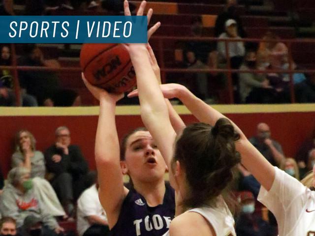 4A girls basketball playoffs: Southern Utah sends three teams to quarterfinals