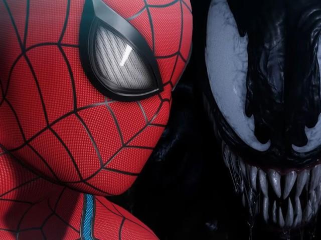 Marvel's Spider-Man 2 Venom Fight Receives Clever Twist Idea From Fan