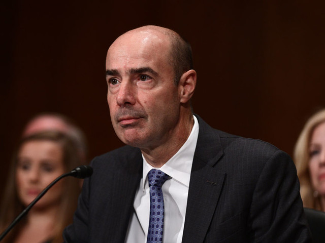 The Next Generation: Eugene Scalia Confirmed as Labor Secretary