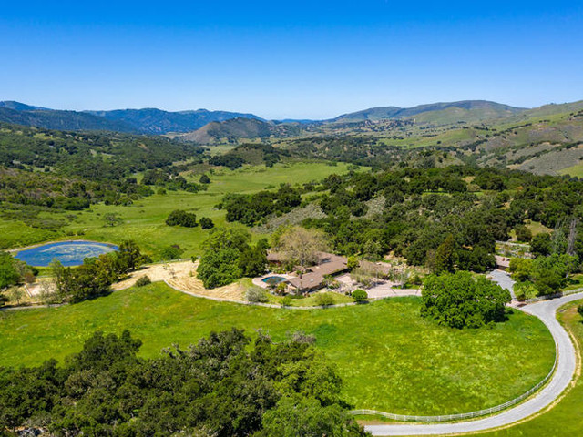 Lesser-known Apple co-founder re-lists 14,000-acre California ranch
