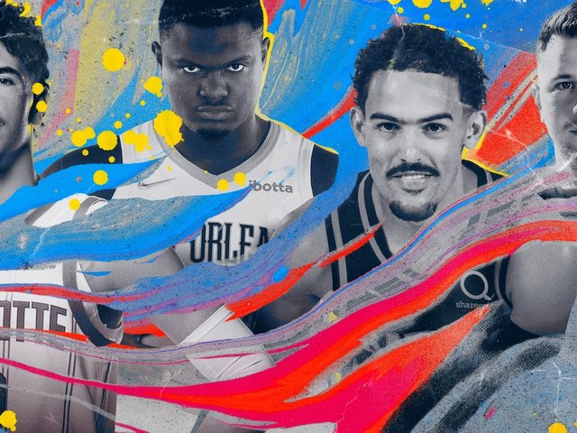 The Best Young Cores in the NBA